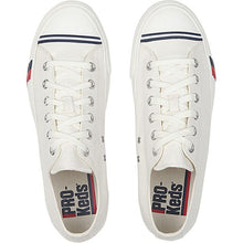 Load image into Gallery viewer, Pro Keds Royal Lo Classic White
