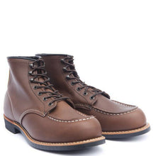Load image into Gallery viewer, Red Wing Cooper Amber 02954