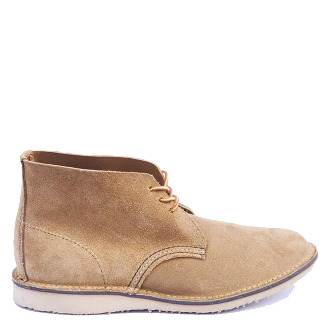 Red Wing Weekend Chukka Hawthorne 3321