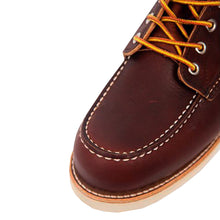 Load image into Gallery viewer, Red Wing Classic Moc Toe Brown 8138