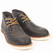 Load image into Gallery viewer, Red Wing Chukka Boots Charcoal 3150