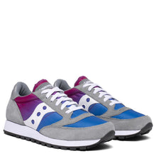 Load image into Gallery viewer, Saucony Jazz Original Fade Grey / Blue / Pink