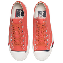 Load image into Gallery viewer, Pro Keds Royal Lo Tanker Nylon Rust