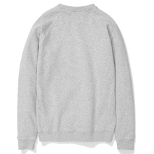 Load image into Gallery viewer, Norse Projects Ketel Classic Ivy Logo Light Grey Melange