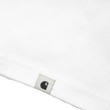Load image into Gallery viewer, Carhartt WIP W' SS Seri T-Shirt White