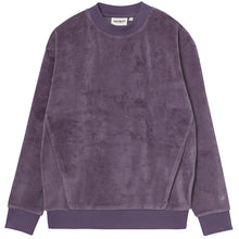 Load image into Gallery viewer, Carhartt WIP W' Silverton Sweat Provence