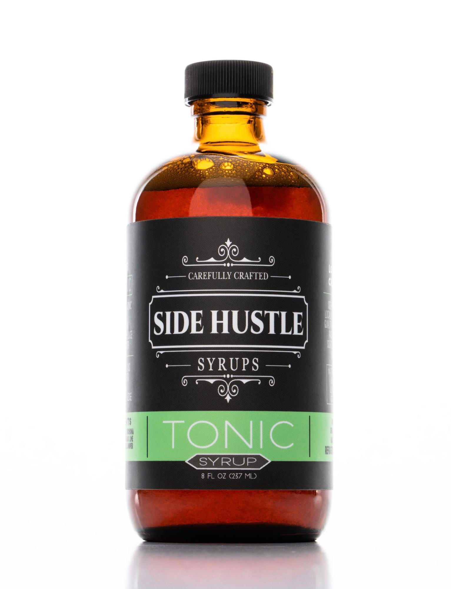 Tonic Syrup - 8oz