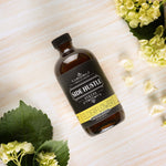 Load image into Gallery viewer, Elderflower Simple Syrup - 8oz