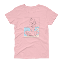 Load image into Gallery viewer, Venus Scoop T-Shirt