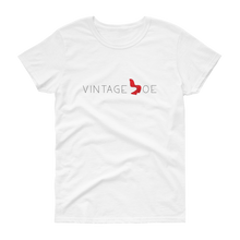 Load image into Gallery viewer, Vintage Hoe Scoop T-Shirt