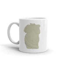 Load image into Gallery viewer, Fat Bust Mug 11oz