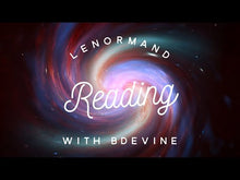 Load and play video in Gallery viewer, 8. A Huge Lenormand Digital Reading-By BDevine Now $85