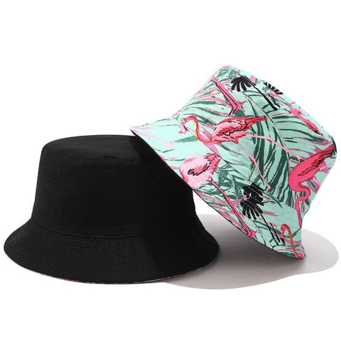 Buckets Hat Women Lace Beach Panama Hats
