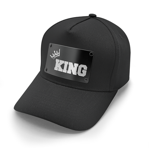 King Strapback Hat
