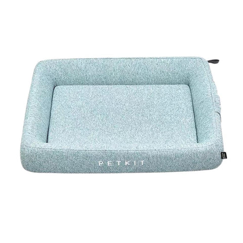 All Season Plush Dog Bed