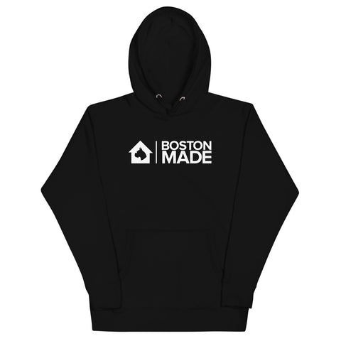 Boston Made Unisex Hoodie