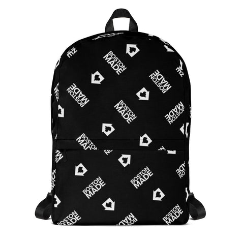 Boston Made Backpack