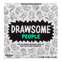 Load image into Gallery viewer, Drawsome People
