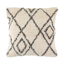 Load image into Gallery viewer, Berber Style Tufted Cushion