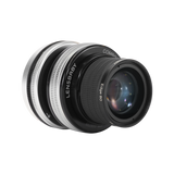 LENSBABY Composer Pro II with Edge 80