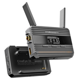 Accsoon CineEye 2S - SDI 5G Wireless Video Transmitter (Second Generation) 無線視訊發射器和接收器套裝