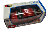1:43 Scale - Giulia (Red) - Alfa Romeo Genuine Parts Shop