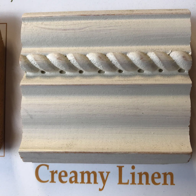 """CREAMY LINEN"" QUART - Finders Keepers Furniture"