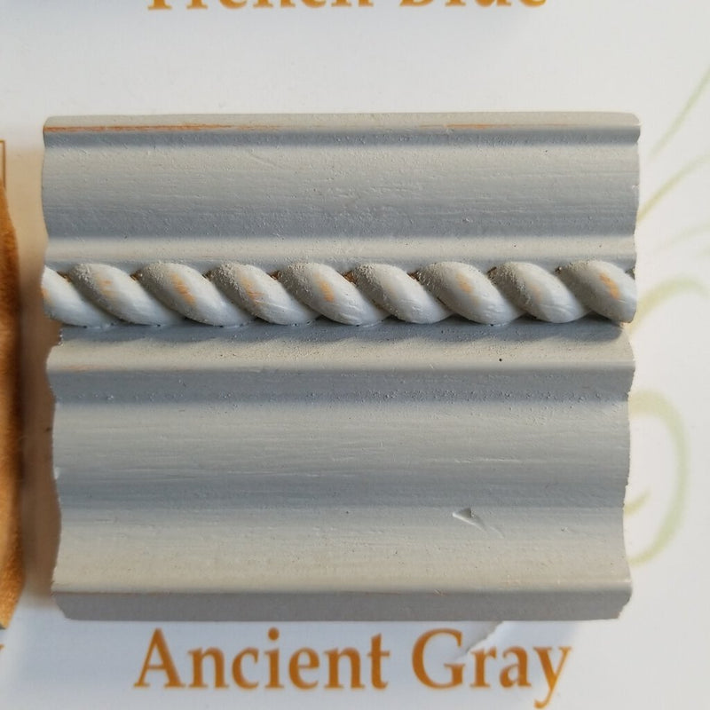 """ANCIENT GRAY"" SAMPLER - Finders Keepers Furniture"
