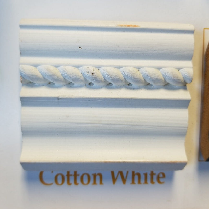 """COTTON WHITE"" SAMPLER - Finders Keepers Furniture"