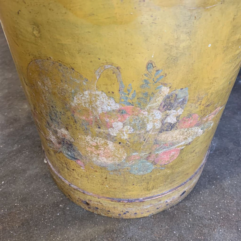 Antique Milk Can As Is - Finders Keepers Furniture