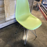 Molded Plastic Chair - Finders Keepers Furniture