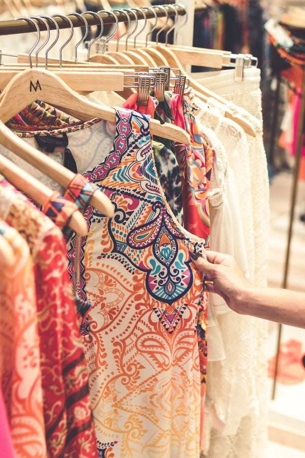 4 reasons to choose second-hand stores