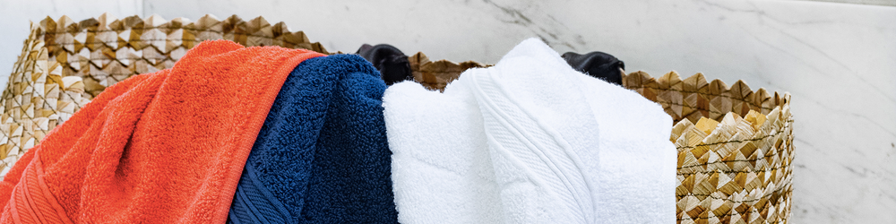 Bath - Bath Towels