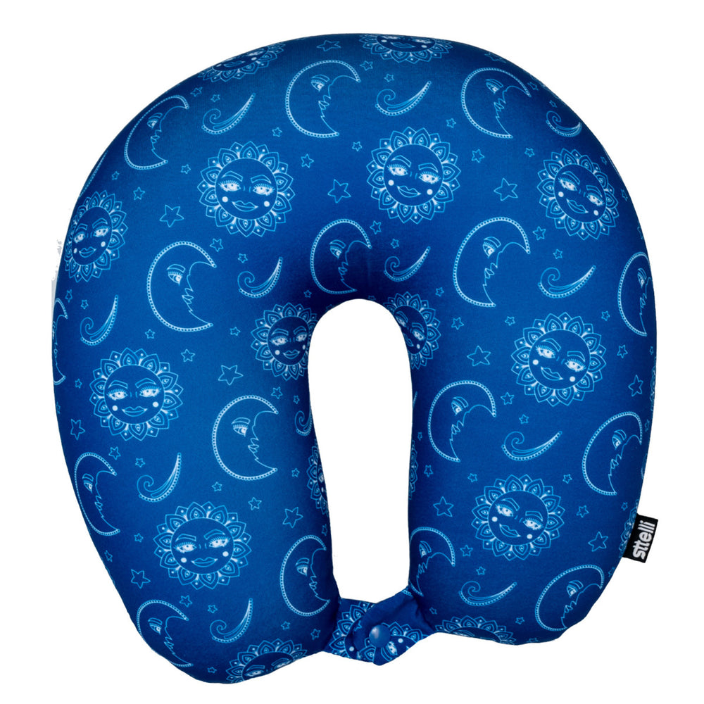 Sun + Moon Astral Travel Pillow - Special Edition