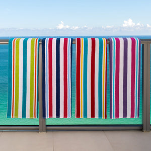 Load image into Gallery viewer, BAYSIDE Beach Towels