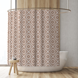 Load image into Gallery viewer, Bohemia Shower Curtains