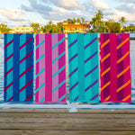 BOARDWALK Beach Towels
