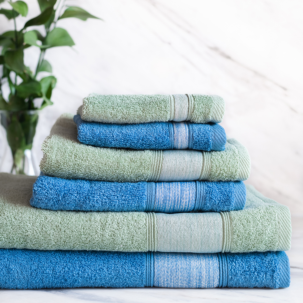 MELANGE Towels