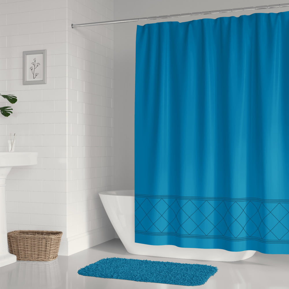 RADIANCE Shower Curtains