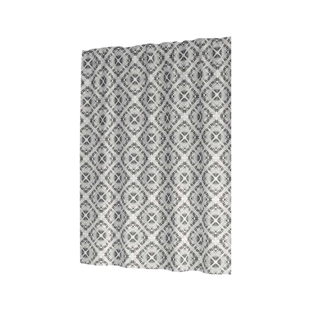 Bohemia Shower Curtains