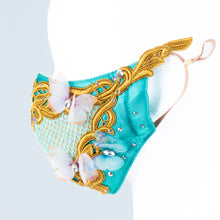 Load image into Gallery viewer, Jasmine -turquoise-