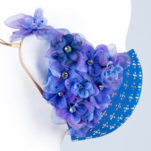 Load image into Gallery viewer, Hydrangea -blue-