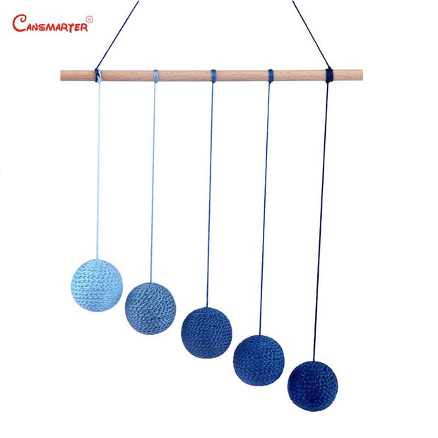 Montessori Mobiles 6 pieces set