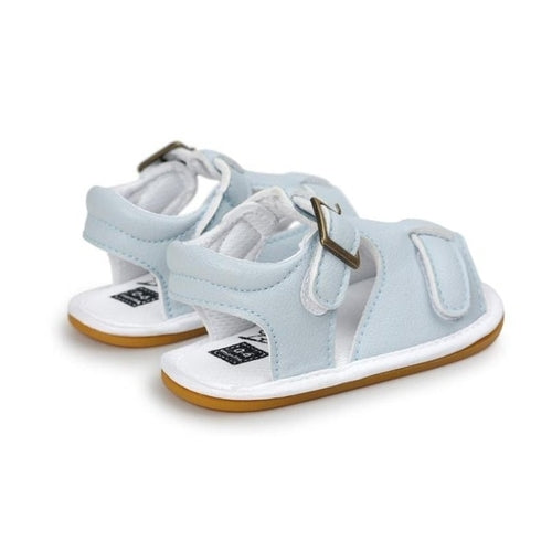 New Fashion Buckle Sandals Newborn