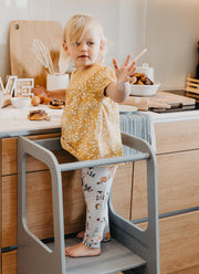 Montessori Kitchen Learning Tower Handmade