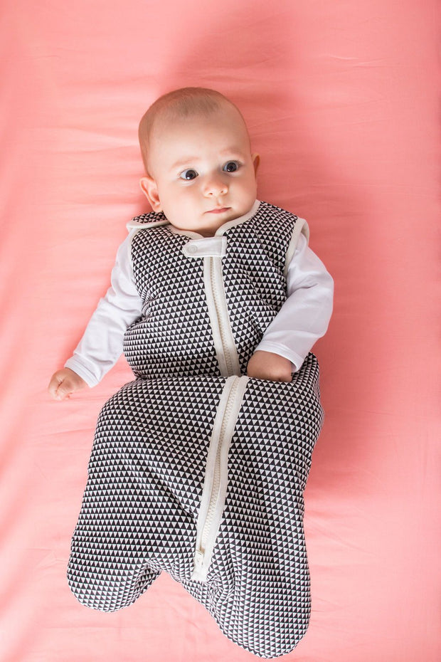 100% Organic Lightweight Baby Sleeping Bag