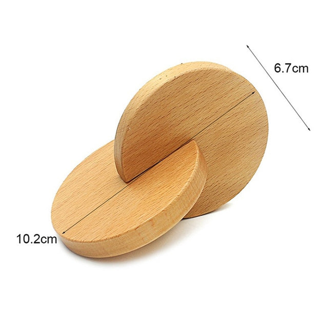 Montessori Object Fitting and Rattle