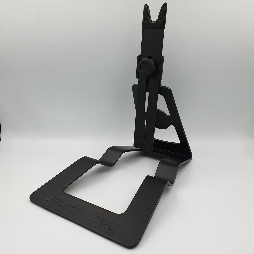 DISPLAY STAND BLACK