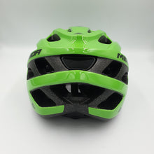 Load image into Gallery viewer, SLIDER II GREEN SHINY 58-63CM HELMET