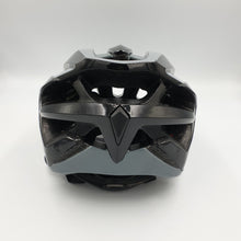 Load image into Gallery viewer, TEAM MTB GLOSSY BLACK/GREY 50-56CM HELMET